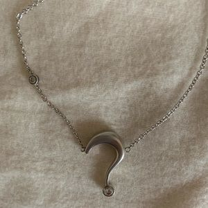 Question Mark Necklace